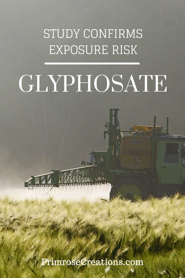 Glyphosate and its effects on well-being has been under scrutiny in recent years. Known for having a negative exposure risk factor, do we really know how much is too much?