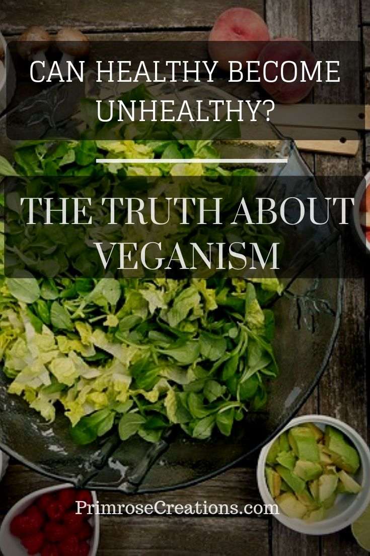 Becoming vegan is often based on two beliefs: consuming animals isn't necessary for survival and a plant-based diet is better for overall health. Would you change your mind if you knew how a vegan diet its effects on your body?