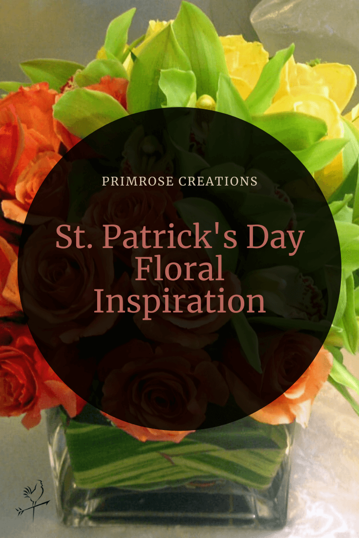 Head into this St. Patrick's Day with all the floral inspiration you will need. From color boards to fun facts, St. Patrick's Day will be a success!